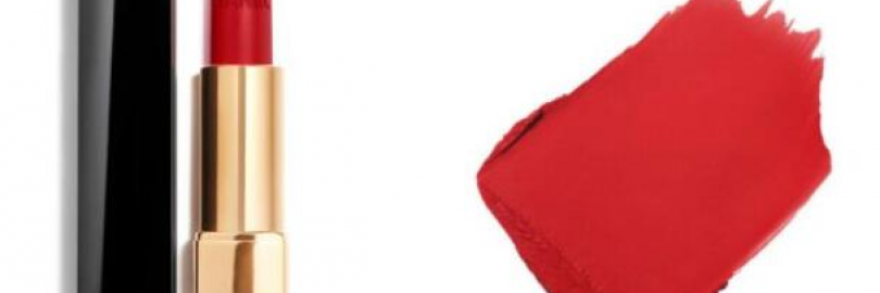 8 Best Chanel Rouge Allure Velvet Luminous Matte Lip Colour reviews & swatches (3% cashback)