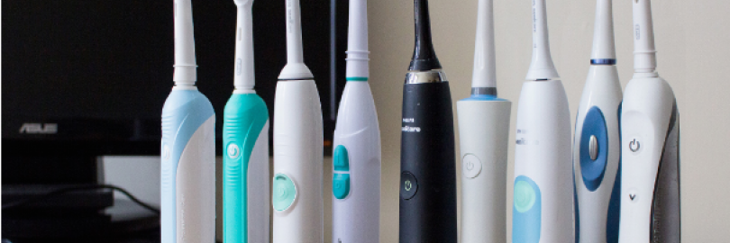 12 Best Electric Toothbrush 2020 (Review+ up to 8% Cashback)