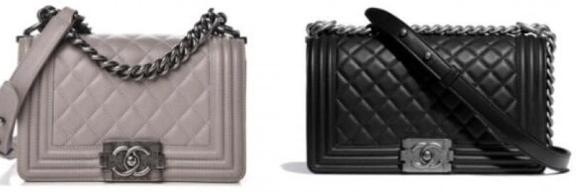 Chanel Boy Bag Authentic vs Fake Guide 2020 (Sizes + Sale + 4.9% Cashback)