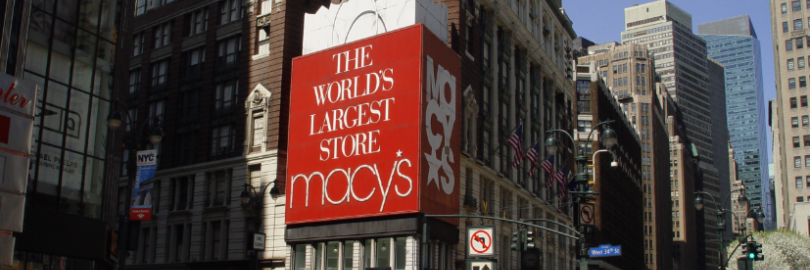An Ultimate Guide to Macy's  3% Cashback and Limits