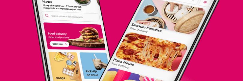 2021马来西亚外卖软件App及订餐网站推荐 - 华人、留学生必备点餐神器!