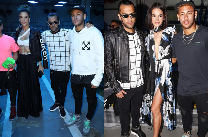 c8602689 Neymar fashion: PSG's Brazil Star Showed You HOW to be a Cool Man ...