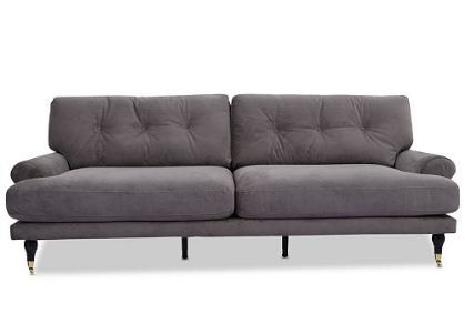 Super 399 Brenata 92 Fabric Sofa Macys Free Shipping Extrabux Caraccident5 Cool Chair Designs And Ideas Caraccident5Info