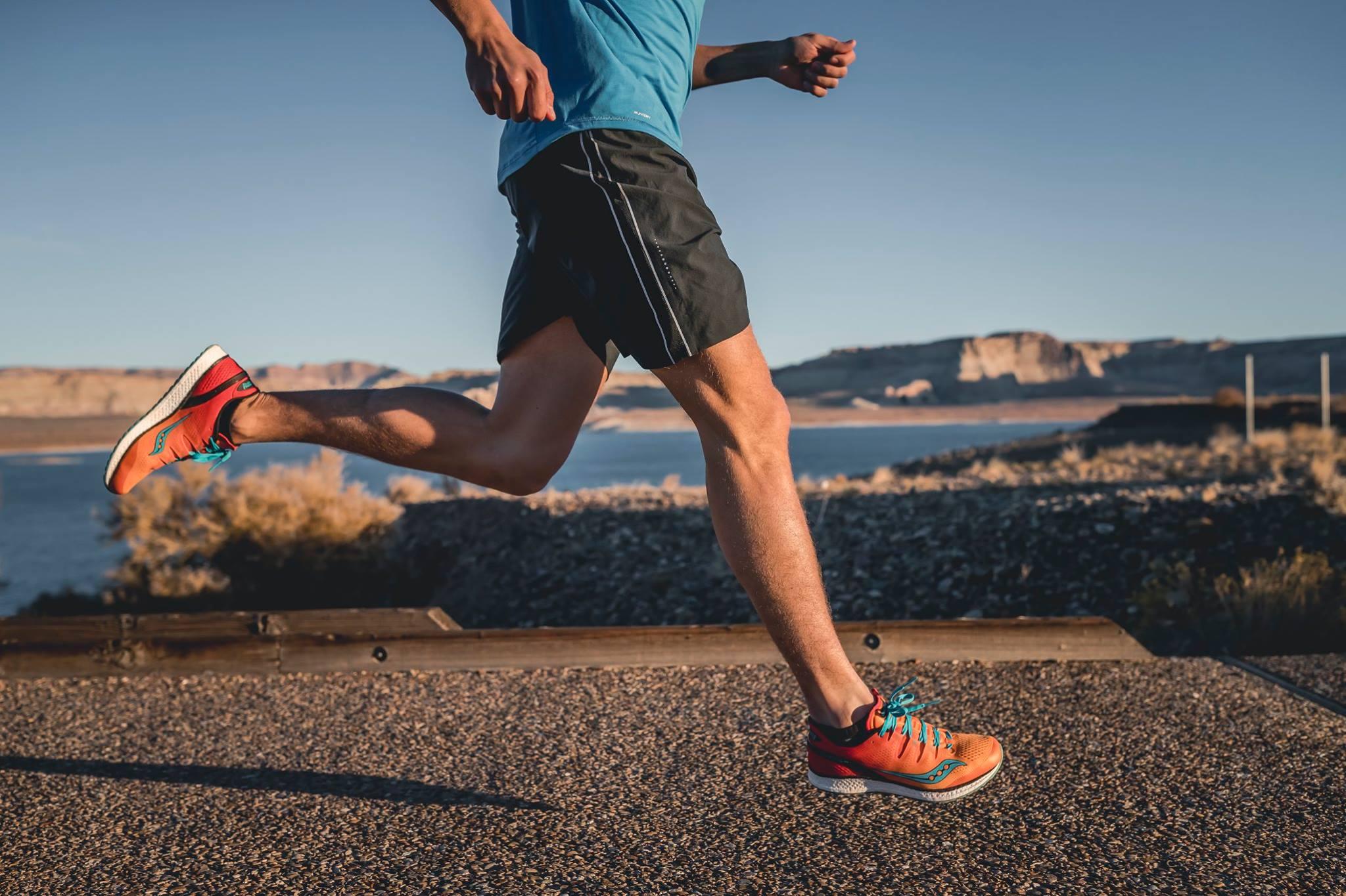 【运动健身】Running Shoes 慢跑鞋入门指南