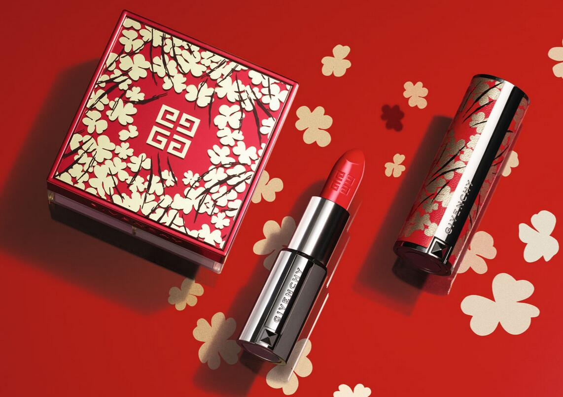 Givenchy Lunar New Year Collection 2019.jpg