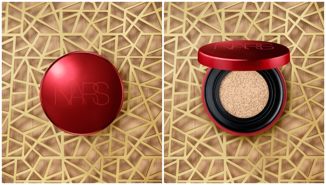 NARS Aqua Glow Cushion Foundation for chinese new year.jpg