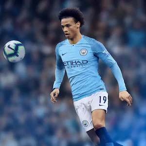 35% OFF 2018/19 Kits, Home, Away and Third @Manchester City Store