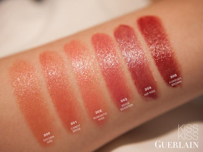 """Guerlain Kiss-Kiss Shaping Cream Lip Color Lipstick""的图片搜索结果"