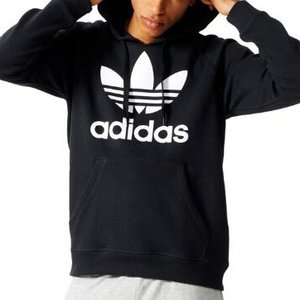 adidas Men's Hoodies for $21.99 (was $60)@woot!