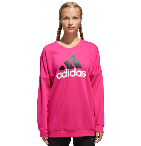 adidas shirt womens kohls