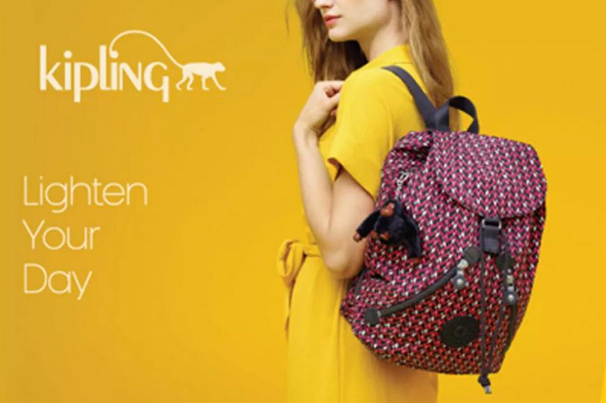 Kipling美国官网海淘攻略 - 附下单流程+官网优惠信息