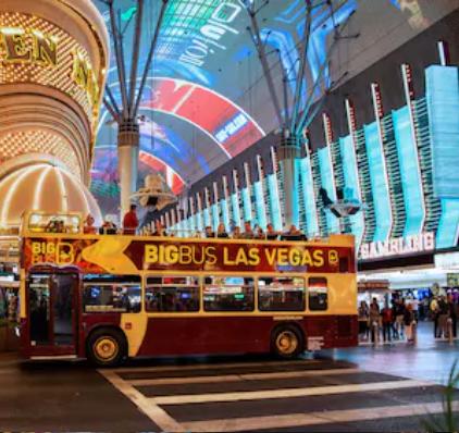 488 things to do in Las Vegas @Expedia