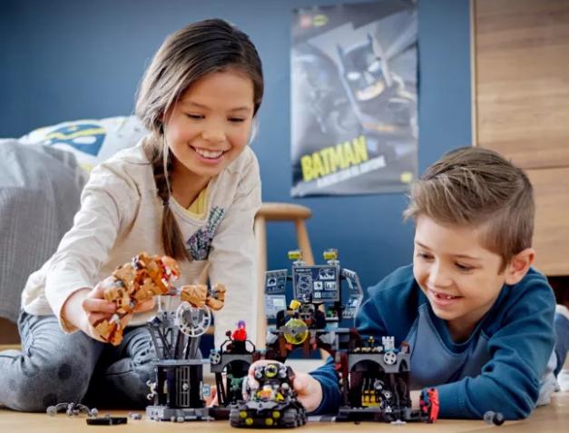2020最新LEGO乐高美国官网海淘攻略及转运教程(3%返利+优惠码+明星产品推荐)