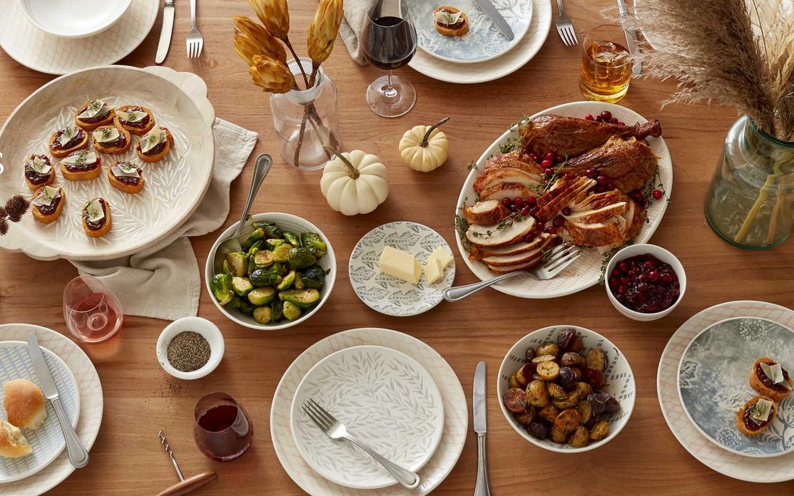 六个海淘陶瓷餐具的网站(附优惠码+9%返利)-英国皇家,德国唯宝,美国Lenox艺术级厨房用品