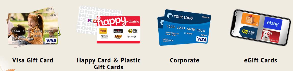 2020超详细海淘礼品卡使用方法 - 如何使用礼品卡支付,礼品卡在哪购买?