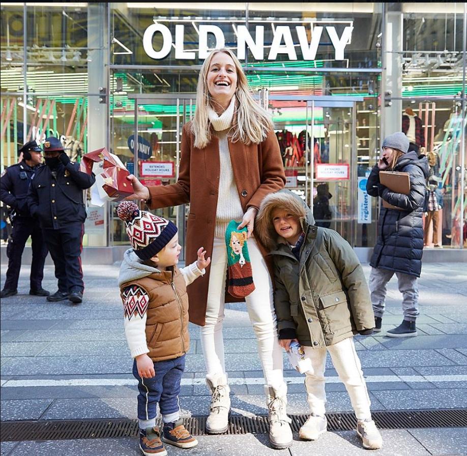 最新!Old Navy美国官网海淘攻略及转运教程(优惠码+4%返利)