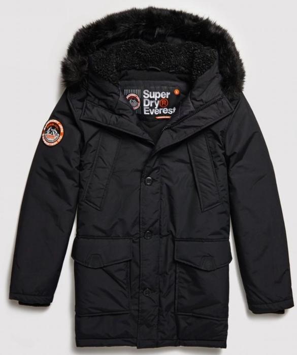 Everest Parka Jacket