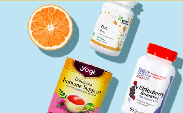 2020美国保健品网站Lucky Vitamin海淘攻略(直邮+优惠码+5%返利)