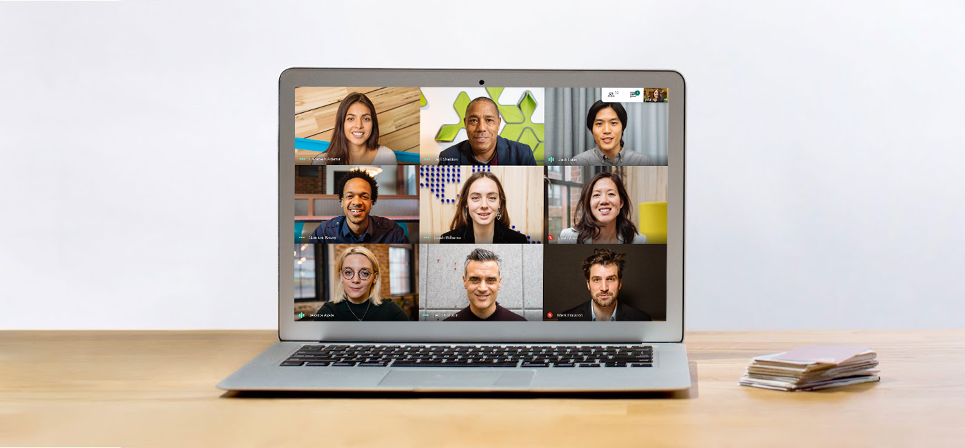 Enabling Remote Working with G Suite for Effectively Working Together, and Better Results