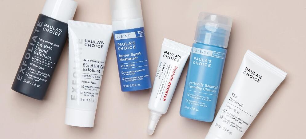 Top 9 Skincare Products by Paula's Choice That We Love