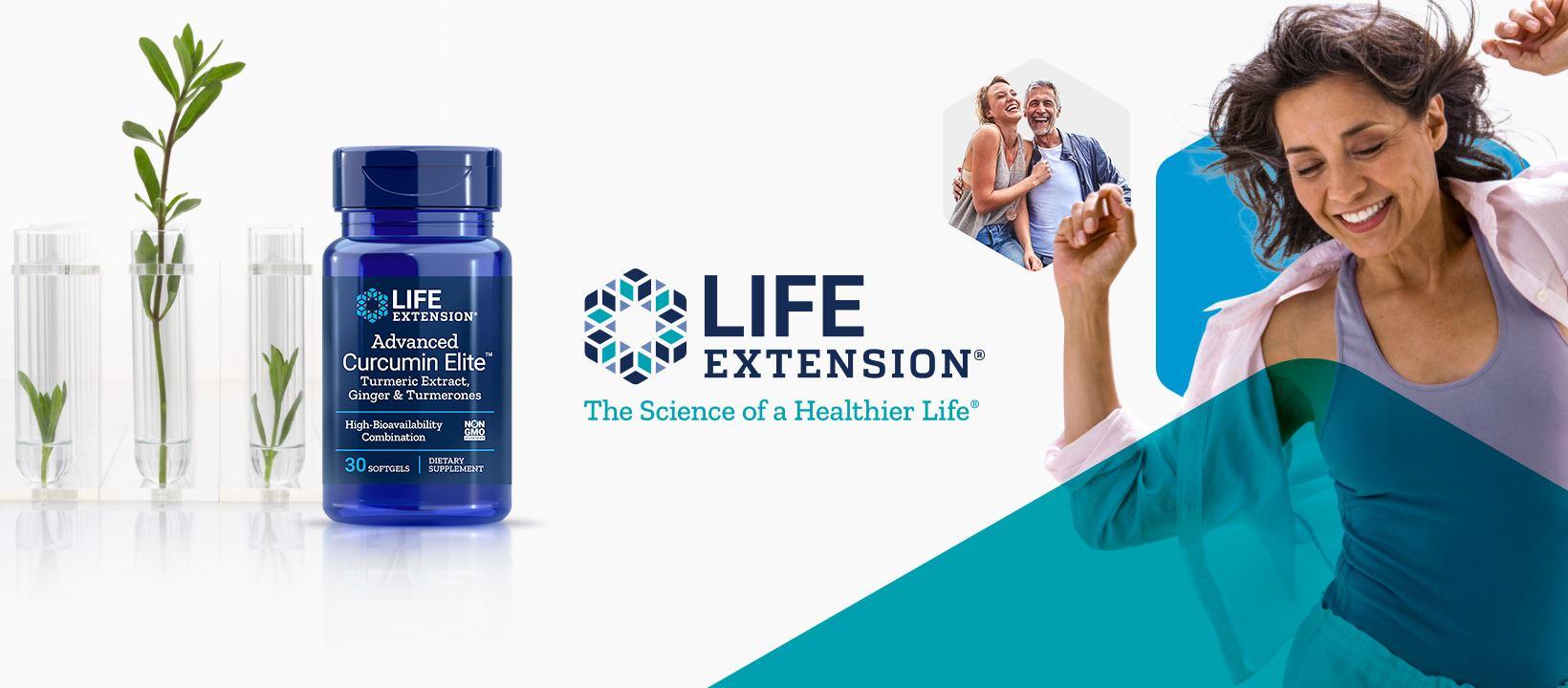 2020最新Life Extension美国官网海淘攻略及转运教程(8%返利+优惠活动)