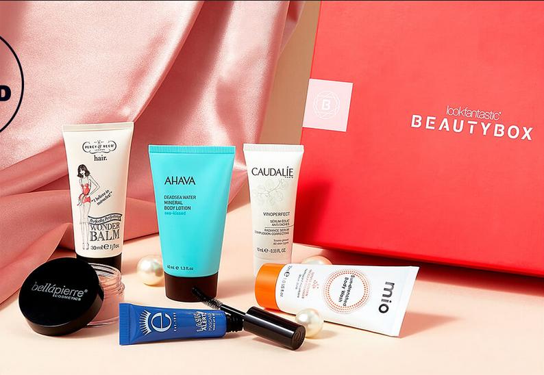 2020全球买LOOKFANTASTIC什么高端美妆护肤护发产品较便宜?(20%返利优惠+差价对比+购买网站)