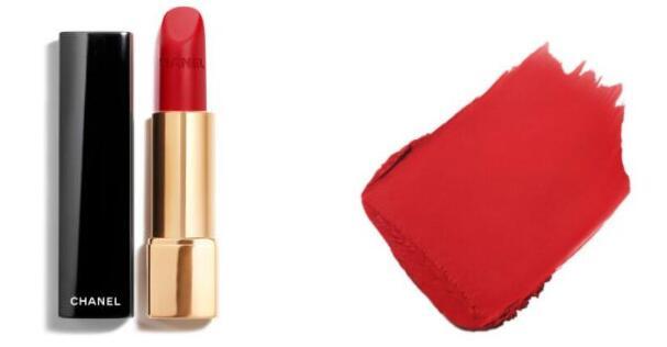 8 Best Chanel Rouge Allure Velvet Luminous Matte Lip Colour reviews & swatches 2020(3% cashback)