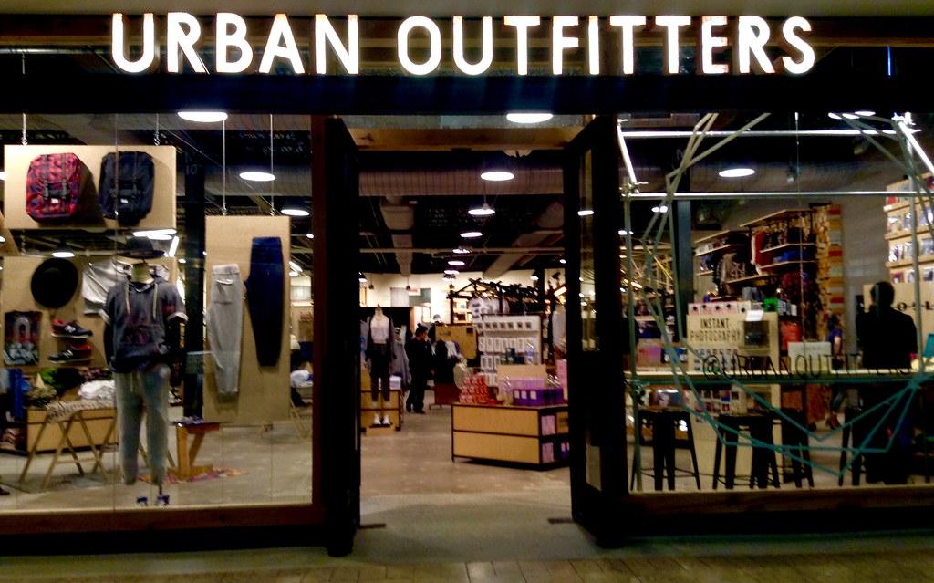 Urban Outfitters美国官网海淘攻略 (6.5%返利+最新优惠码+直邮中国+下单图解)