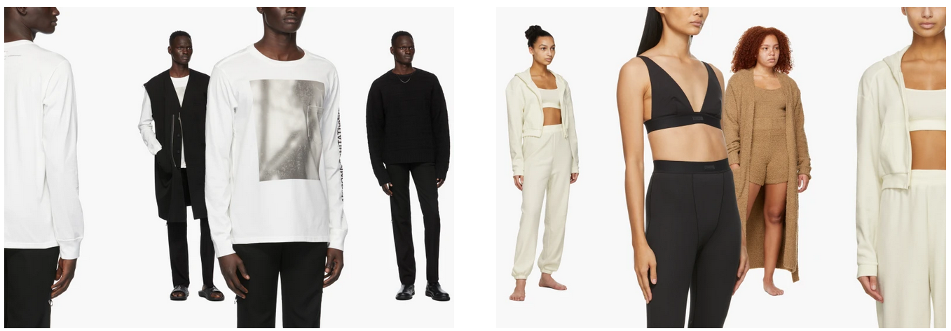 SSENSE 10% Cashback and Limits + Saving Tips