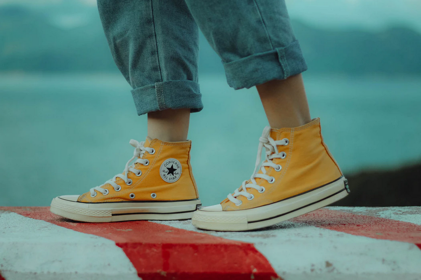Converse up to 6% Cashback and Limits + Saving Tips