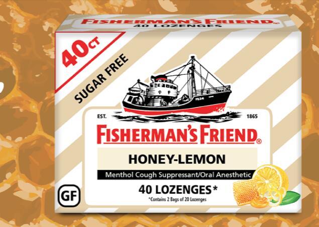 2021英国渔夫之宝Fisherman's Friend官网海淘攻略及转运教程(附优惠码+6%返利)