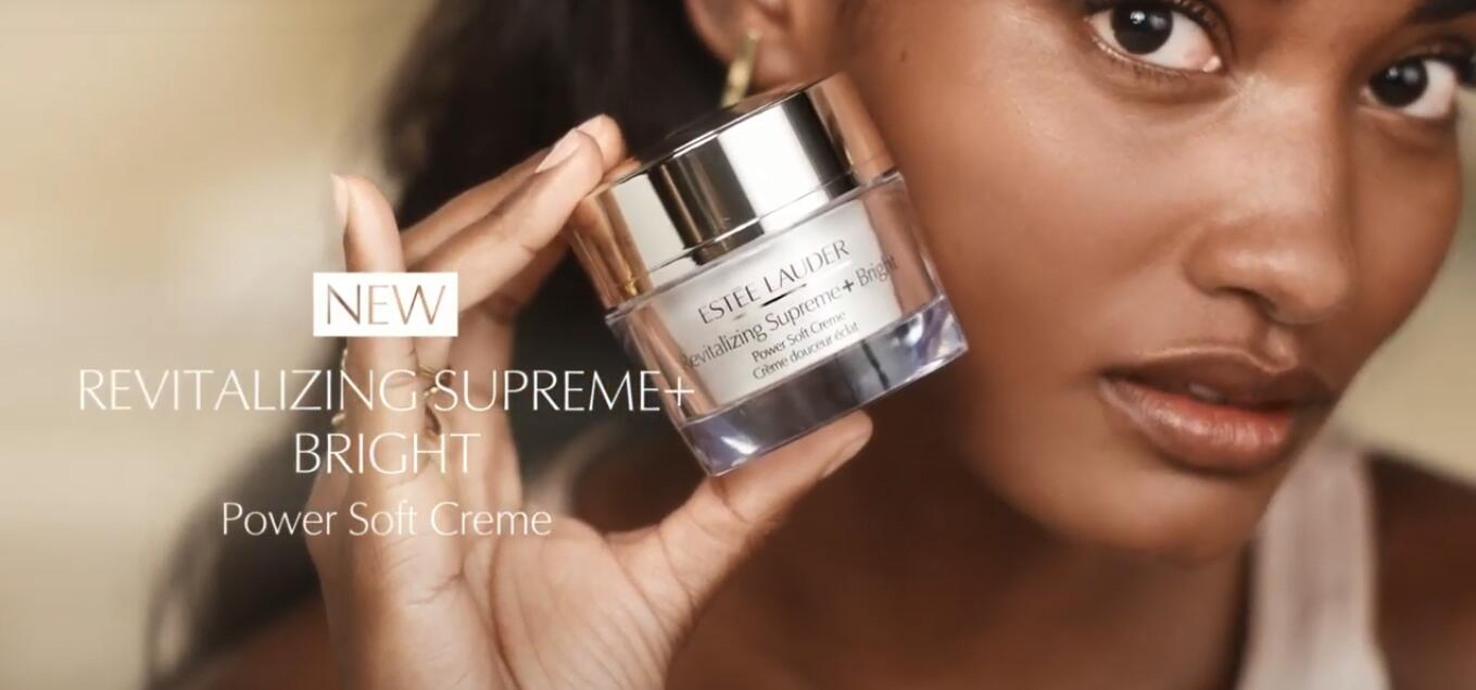 Ingredients Review: Estée Lauder NEW Revitalizing Supreme+ Bright Power Soft Creme