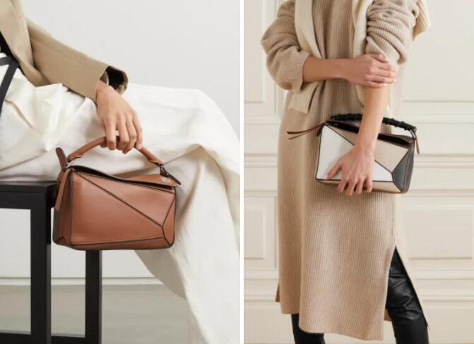 3 Best and Most Popular Loewe Bags To Invest In 2021(Reviews + Sizes + 7% Cashback)