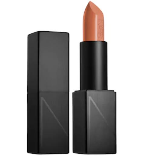 Swatches & Reviews Of 8 Most Popular NARS Audacious Lipsticks (6% Cashback)