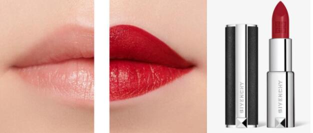 Reviews & Swatches: 8 Best and Popular Givenchy Le Rouge Lipstick Shades 2021
