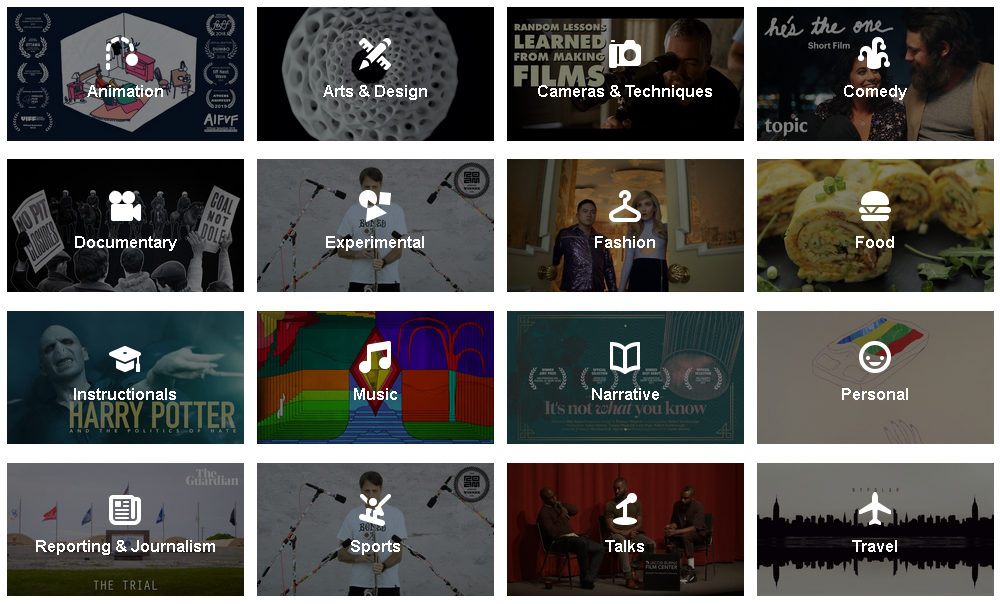 2021原创视频分享平台Vimeo注册及订阅指南(优惠+10%返利+上传及下载教程)