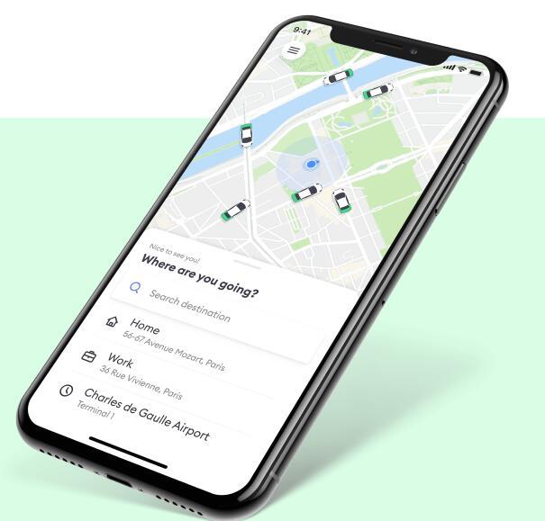 2021最全英国打车软件/App推荐:Uber, Bolt, Gett, Wheely等优缺点对比,伦敦留学必备!