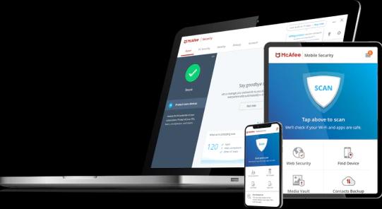 2021年最新McAfee杀毒软件版本介绍及使用指南(免费版本+下载+安装+价格+高达35%返利)